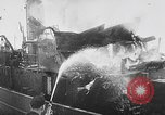 Image of German Minelayer English Channel, 1944, second 20 stock footage video 65675072999