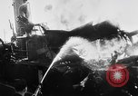 Image of German Minelayer English Channel, 1944, second 21 stock footage video 65675072999