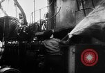 Image of German Minelayer English Channel, 1944, second 28 stock footage video 65675072999