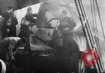 Image of German Minelayer English Channel, 1944, second 35 stock footage video 65675072999