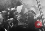 Image of German Minelayer English Channel, 1944, second 36 stock footage video 65675072999