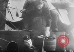 Image of German Minelayer English Channel, 1944, second 37 stock footage video 65675072999
