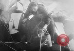 Image of German Minelayer English Channel, 1944, second 38 stock footage video 65675072999