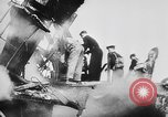 Image of German Minelayer English Channel, 1944, second 40 stock footage video 65675072999