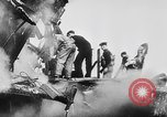 Image of German Minelayer English Channel, 1944, second 41 stock footage video 65675072999