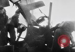 Image of German Minelayer English Channel, 1944, second 42 stock footage video 65675072999