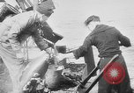 Image of German Minelayer English Channel, 1944, second 44 stock footage video 65675072999
