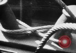 Image of German Minelayer English Channel, 1944, second 46 stock footage video 65675072999