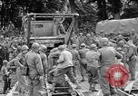 Image of Allied Invasion Paris France, 1944, second 29 stock footage video 65675073008