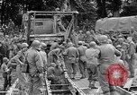 Image of Allied Invasion Paris France, 1944, second 30 stock footage video 65675073008