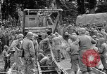 Image of Allied Invasion Paris France, 1944, second 32 stock footage video 65675073008