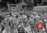 Image of Allied Invasion Paris France, 1944, second 33 stock footage video 65675073008