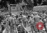 Image of Allied Invasion Paris France, 1944, second 34 stock footage video 65675073008