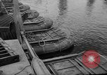 Image of Allied Invasion Paris France, 1944, second 46 stock footage video 65675073008