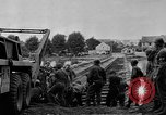 Image of Allied Invasion Paris France, 1944, second 48 stock footage video 65675073008