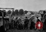 Image of Allied Invasion Paris France, 1944, second 49 stock footage video 65675073008