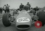 Image of Formula One 100 mile car race Trenton New Jersey USA, 1965, second 15 stock footage video 65675073014