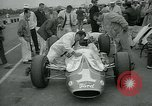 Image of Formula One 100 mile car race Trenton New Jersey USA, 1965, second 18 stock footage video 65675073014