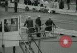 Image of Formula One 100 mile car race Trenton New Jersey USA, 1965, second 20 stock footage video 65675073014