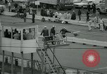 Image of Formula One 100 mile car race Trenton New Jersey USA, 1965, second 21 stock footage video 65675073014