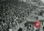 Image of Formula One 100 mile car race Trenton New Jersey USA, 1965, second 54 stock footage video 65675073014