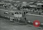 Image of Formula One 100 mile car race Trenton New Jersey USA, 1965, second 59 stock footage video 65675073014