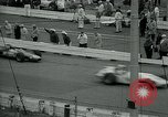 Image of Formula One 100 mile car race Trenton New Jersey USA, 1965, second 62 stock footage video 65675073014