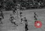 Image of National basketball Match Boston Massachusetts USA, 1965, second 6 stock footage video 65675073015