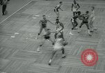 Image of National basketball Match Boston Massachusetts USA, 1965, second 11 stock footage video 65675073015