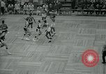 Image of National basketball Match Boston Massachusetts USA, 1965, second 13 stock footage video 65675073015