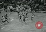 Image of National basketball Match Boston Massachusetts USA, 1965, second 14 stock footage video 65675073015