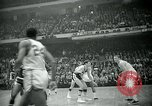 Image of National basketball Match Boston Massachusetts USA, 1965, second 18 stock footage video 65675073015