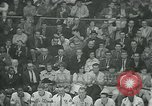 Image of National basketball Match Boston Massachusetts USA, 1965, second 25 stock footage video 65675073015