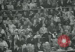 Image of National basketball Match Boston Massachusetts USA, 1965, second 32 stock footage video 65675073015