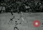 Image of National basketball Match Boston Massachusetts USA, 1965, second 44 stock footage video 65675073015