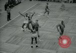 Image of National basketball Match Boston Massachusetts USA, 1965, second 53 stock footage video 65675073015