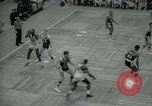Image of National basketball Match Boston Massachusetts USA, 1965, second 54 stock footage video 65675073015