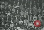 Image of National basketball Match Boston Massachusetts USA, 1965, second 62 stock footage video 65675073015