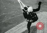 Image of Golden knights California United States USA, 1965, second 58 stock footage video 65675073019