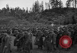 Image of 3rd Army Division troops Fort Lewis Washington USA, 1937, second 15 stock footage video 65675073028
