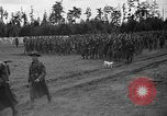 Image of 3rd Army Division troops Fort Lewis Washington USA, 1937, second 21 stock footage video 65675073028