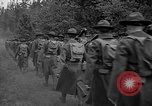 Image of 3rd Army Division troops Fort Lewis Washington USA, 1937, second 22 stock footage video 65675073028
