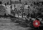 Image of 3rd Army Division troops Fort Lewis Washington USA, 1937, second 31 stock footage video 65675073028