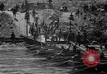 Image of 3rd Army Division troops Fort Lewis Washington USA, 1937, second 32 stock footage video 65675073028