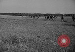 Image of 3rd Army Division troops Fort Lewis Washington USA, 1937, second 55 stock footage video 65675073028