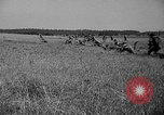 Image of 3rd Army Division troops Fort Lewis Washington USA, 1937, second 56 stock footage video 65675073028