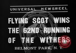 Image of Withers Stakes New York United States USA, 1937, second 9 stock footage video 65675073029