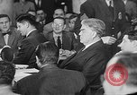 Image of John L Lewis Washington DC USA, 1947, second 14 stock footage video 65675073030