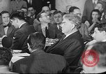 Image of John L Lewis Washington DC USA, 1947, second 15 stock footage video 65675073030