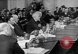 Image of John L Lewis Washington DC USA, 1947, second 23 stock footage video 65675073030